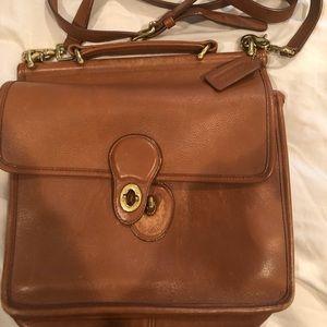 Coach classics bag